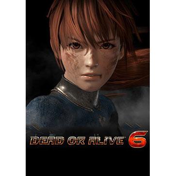 死或生6 PC版 中文