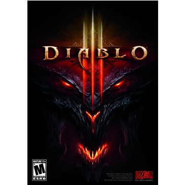 暗黑破坏神3 PC版 全球版