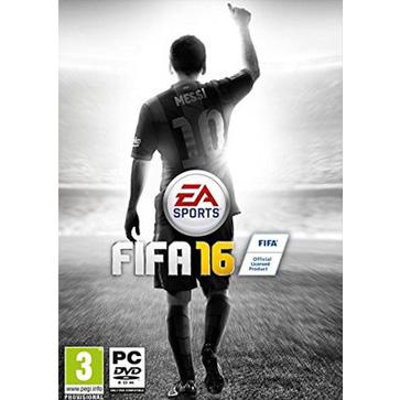 FIFA 16 PC版 中文