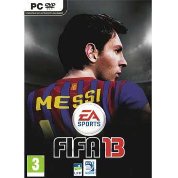 FIFA 13 PC版