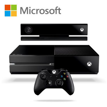 XBOX ONE 家庭娱乐游戏机