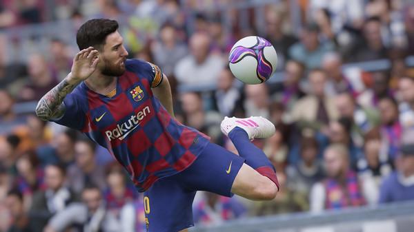 实况足球2021/eFootball PES 2021