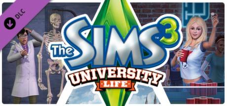 模拟人生3:大学生活
