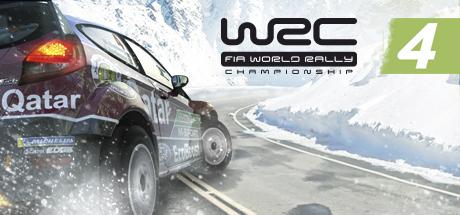 FIA世界汽车拉力锦标赛4