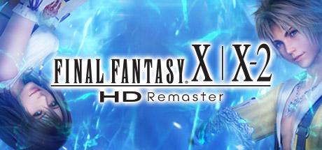 最终幻想10/10-2高清重制版