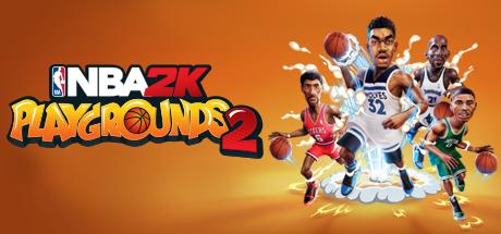 NBA2K游乐场2