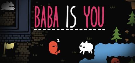 你是Baba